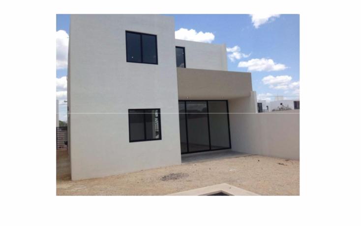 Foto de casa en venta en  , cholul, mérida, yucatán, 1943850 No. 02