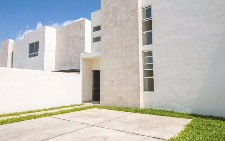 Foto de casa en venta en, cholul, mérida, yucatán, 1955600 no 01