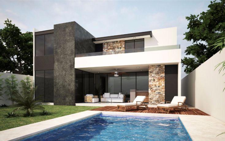 Foto de casa en venta en, cholul, mérida, yucatán, 1958578 no 03