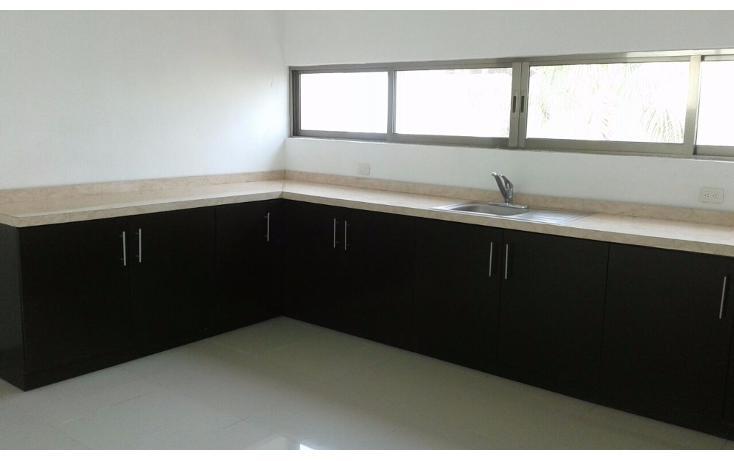 Foto de casa en venta en  , cholul, mérida, yucatán, 1958983 No. 05