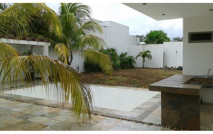 Foto de casa en venta en  , cholul, mérida, yucatán, 1958983 No. 10