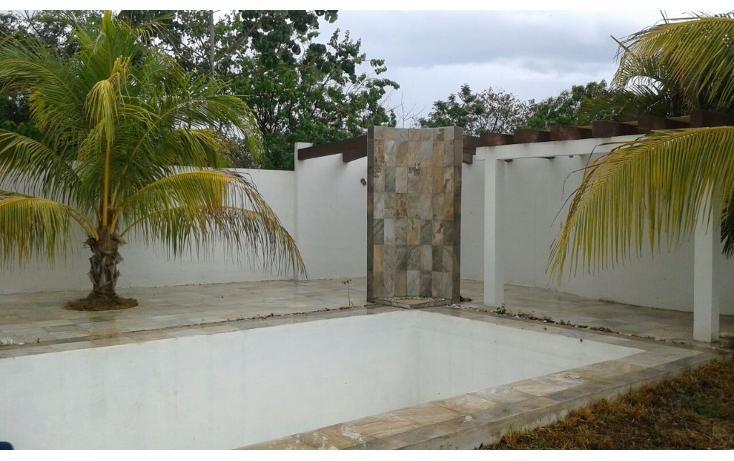Foto de casa en venta en  , cholul, mérida, yucatán, 1958983 No. 12