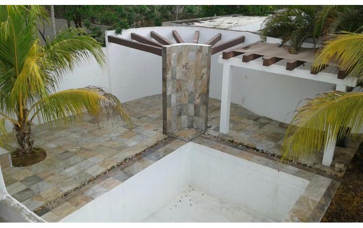 Foto de casa en venta en  , cholul, mérida, yucatán, 1958983 No. 13