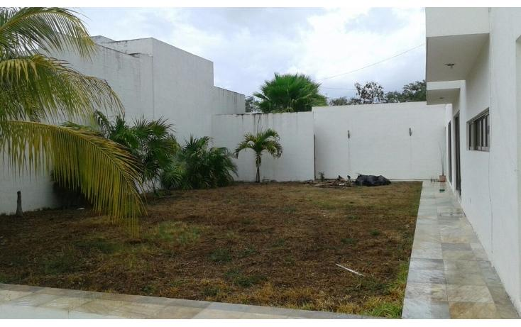 Foto de casa en venta en  , cholul, mérida, yucatán, 1958983 No. 15