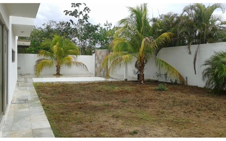 Foto de casa en venta en  , cholul, mérida, yucatán, 1958983 No. 16