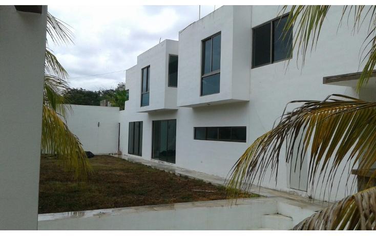 Foto de casa en venta en  , cholul, mérida, yucatán, 1958983 No. 17