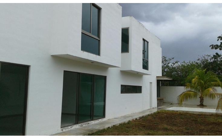 Foto de casa en venta en  , cholul, mérida, yucatán, 1958983 No. 18