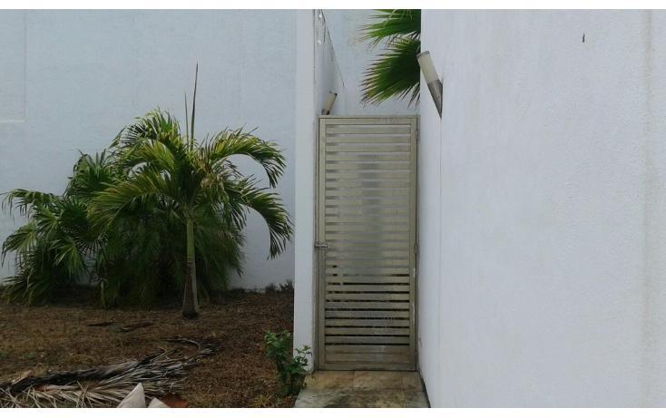 Foto de casa en venta en  , cholul, mérida, yucatán, 1958983 No. 19