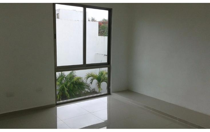 Foto de casa en venta en  , cholul, mérida, yucatán, 1958983 No. 23