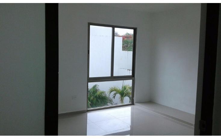 Foto de casa en venta en  , cholul, mérida, yucatán, 1958983 No. 25