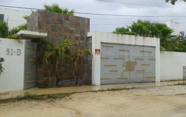 Foto de casa en venta en, cholul, mérida, yucatán, 1960340 no 01
