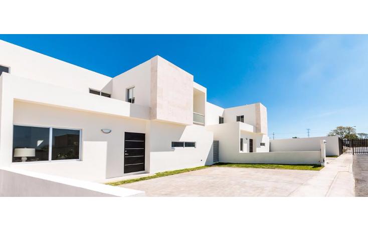 Foto de casa en venta en  , cholul, mérida, yucatán, 1967404 No. 01