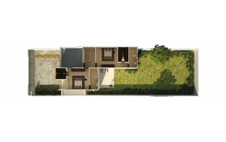 Foto de casa en venta en  , cholul, mérida, yucatán, 1967404 No. 13