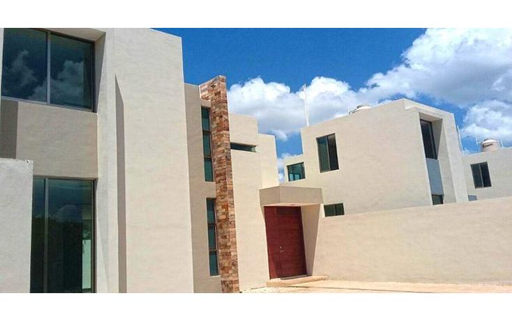 Foto de casa en venta en  , cholul, m?rida, yucat?n, 1971168 No. 01