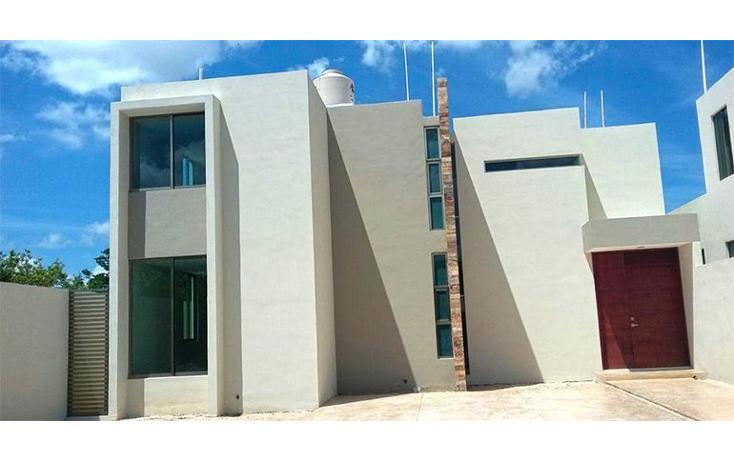 Foto de casa en venta en  , cholul, m?rida, yucat?n, 1971168 No. 03