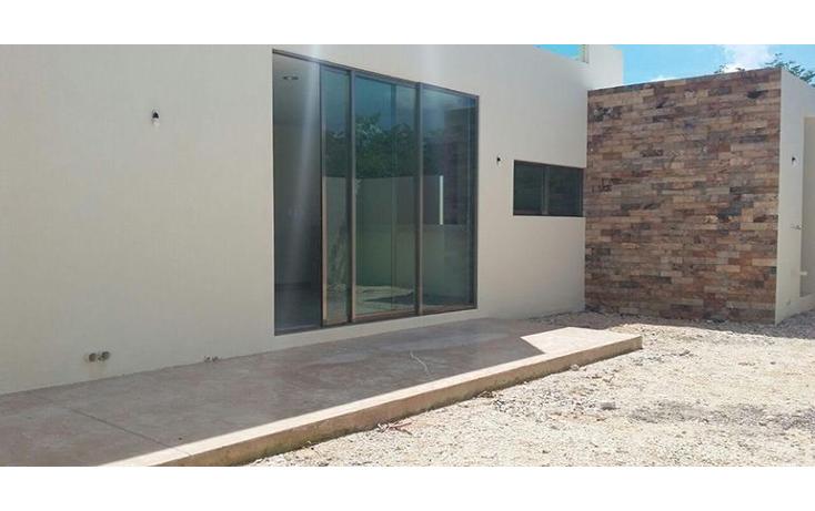 Foto de casa en venta en  , cholul, m?rida, yucat?n, 1971168 No. 11