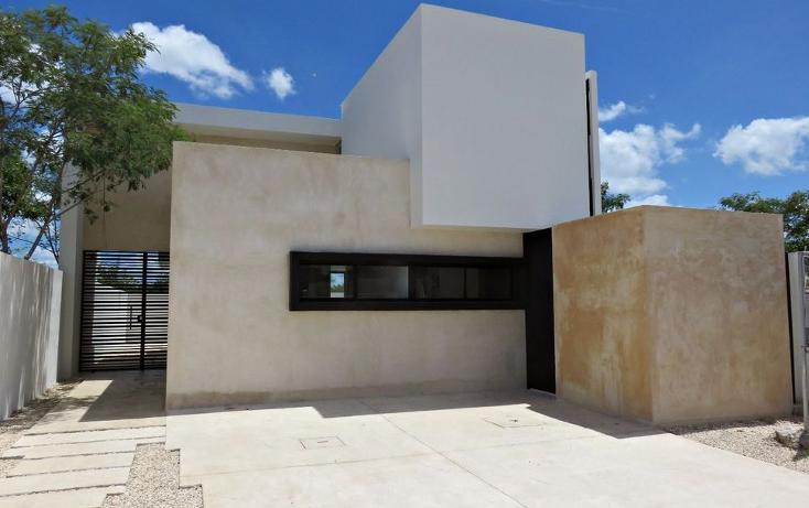 Foto de casa en venta en  , cholul, mérida, yucatán, 1971284 No. 01