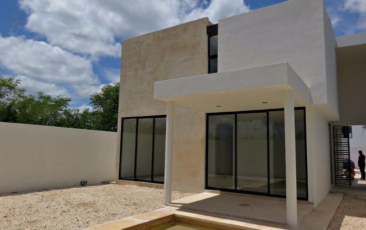 Foto de casa en venta en  , cholul, mérida, yucatán, 1971284 No. 03