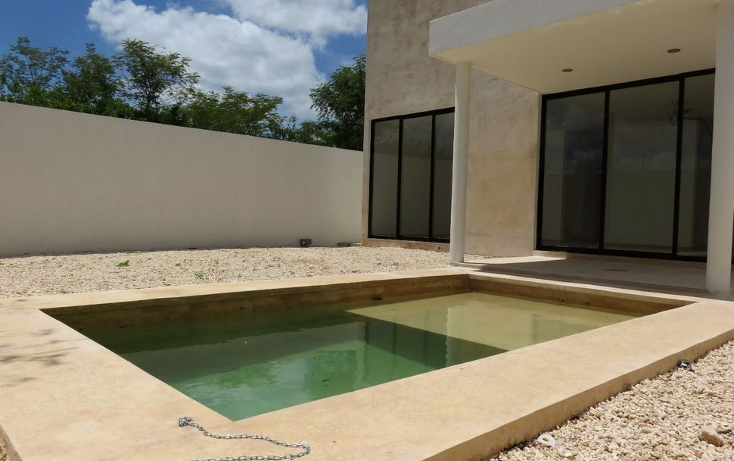 Foto de casa en venta en  , cholul, mérida, yucatán, 1971284 No. 04