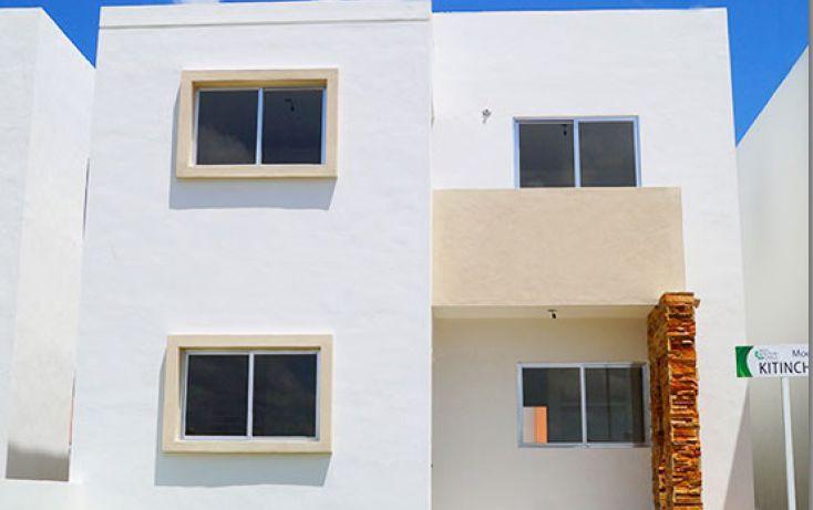 Foto de casa en venta en, cholul, mérida, yucatán, 1971424 no 01