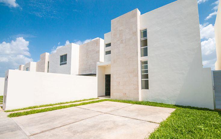Foto de casa en condominio en venta en, cholul, mérida, yucatán, 1972114 no 01