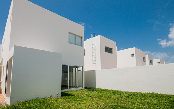 Foto de casa en venta en  , cholul, m?rida, yucat?n, 1972114 No. 08
