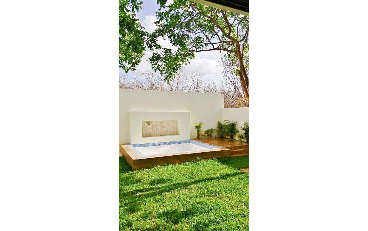 Foto de casa en venta en  , cholul, m?rida, yucat?n, 1972874 No. 12