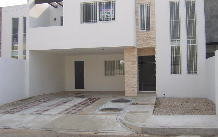 Foto de casa en venta en  , cholul, m?rida, yucat?n, 1973122 No. 01