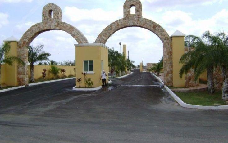 Foto de terreno habitacional en venta en, cholul, mérida, yucatán, 1974910 no 01