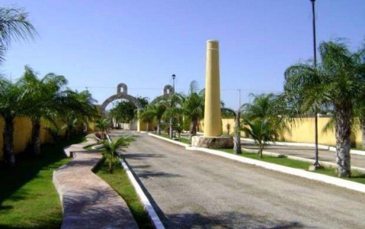 Foto de terreno habitacional en venta en, cholul, mérida, yucatán, 1974910 no 02