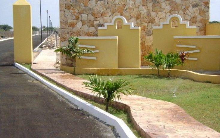 Foto de terreno habitacional en venta en, cholul, mérida, yucatán, 1974910 no 03