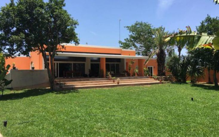 Foto de casa en venta en, cholul, mérida, yucatán, 1975482 no 01