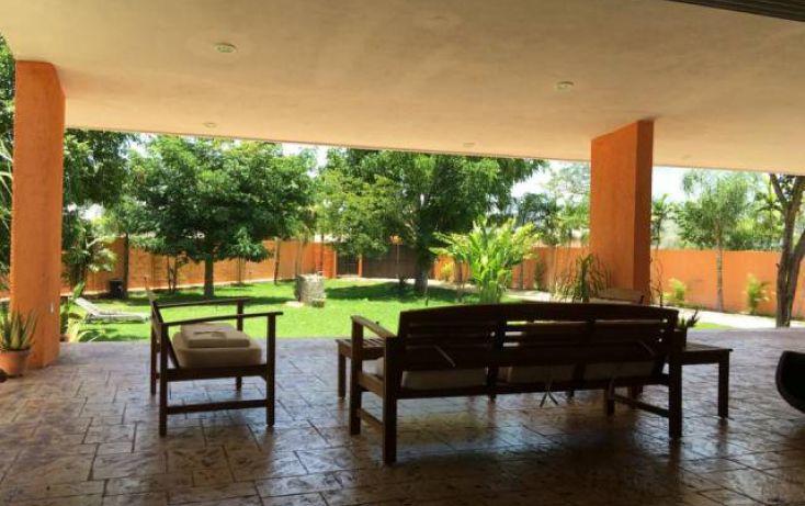 Foto de casa en venta en, cholul, mérida, yucatán, 1975482 no 03