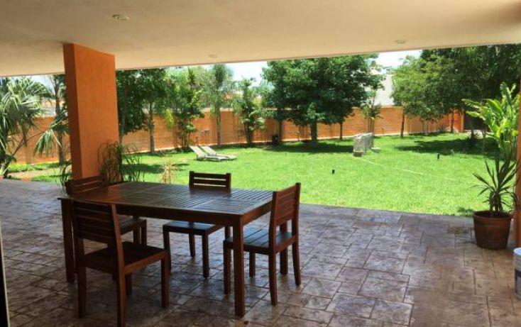 Foto de casa en venta en, cholul, mérida, yucatán, 1975482 no 22