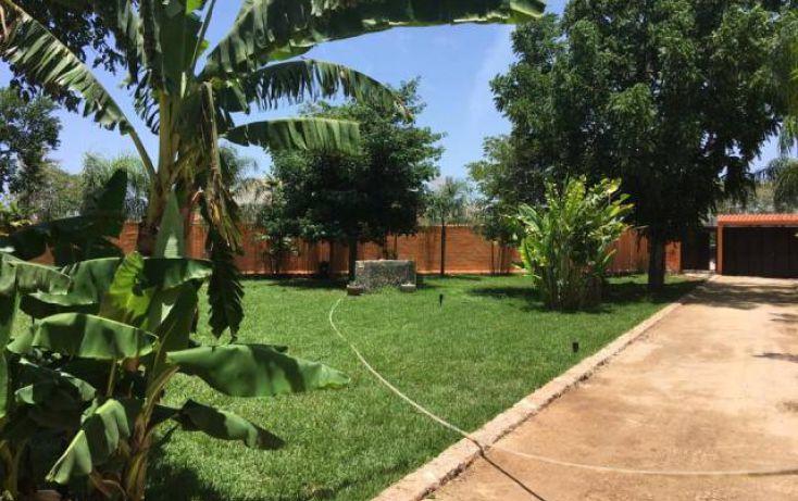 Foto de casa en venta en, cholul, mérida, yucatán, 1975482 no 24