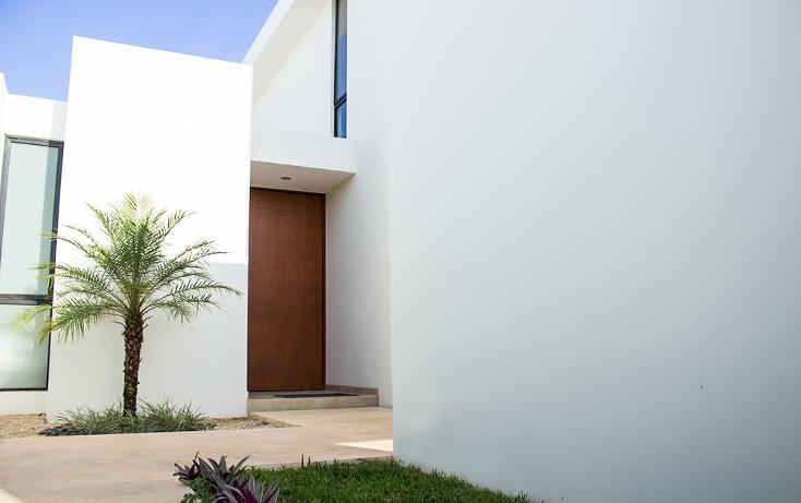Foto de casa en venta en  , cholul, mérida, yucatán, 1975872 No. 01