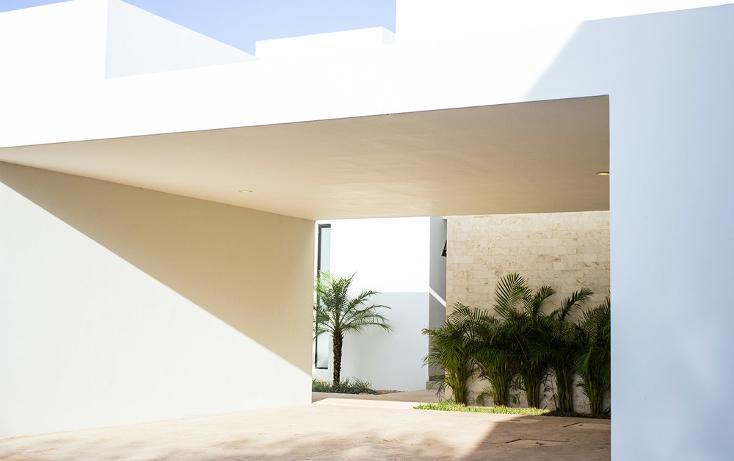 Foto de casa en venta en  , cholul, mérida, yucatán, 1975872 No. 02
