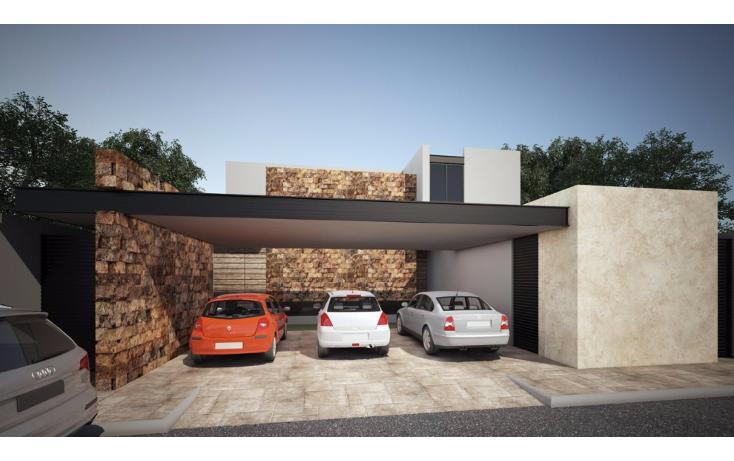 Foto de casa en venta en  , cholul, m?rida, yucat?n, 1976662 No. 01