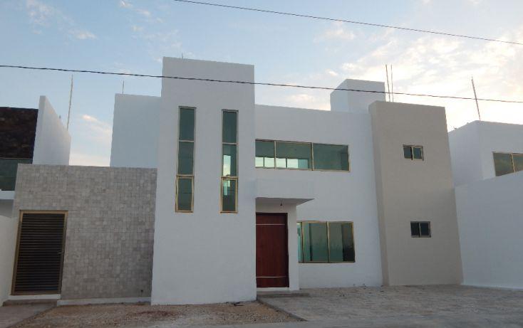 Foto de casa en venta en, cholul, mérida, yucatán, 1977416 no 01
