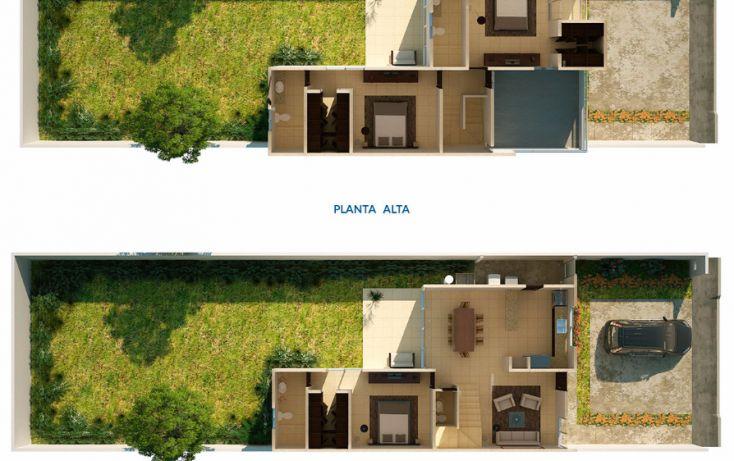 Foto de casa en condominio en venta en, cholul, mérida, yucatán, 1979242 no 02