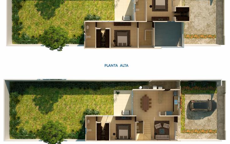 Foto de casa en venta en  , cholul, m?rida, yucat?n, 1979242 No. 02
