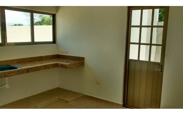 Foto de casa en venta en  , cholul, mérida, yucatán, 1980694 No. 10