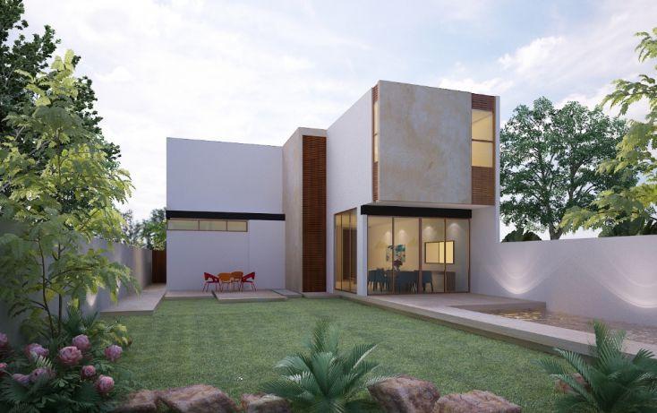 Foto de casa en condominio en venta en, cholul, mérida, yucatán, 1981158 no 02