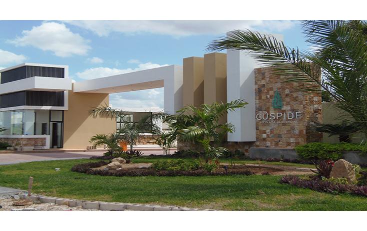 Foto de casa en venta en  , cholul, m?rida, yucat?n, 1981174 No. 05