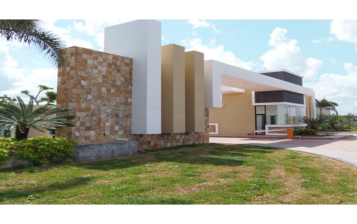 Foto de casa en venta en  , cholul, m?rida, yucat?n, 1981174 No. 06