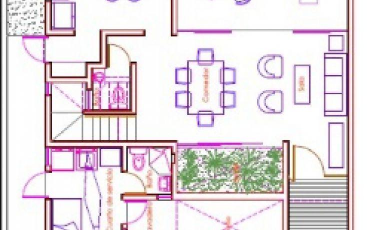 Foto de casa en condominio en venta en, cholul, mérida, yucatán, 1981418 no 04