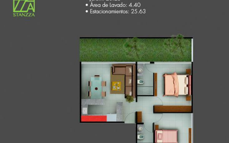 Foto de casa en venta en, cholul, mérida, yucatán, 1982614 no 02