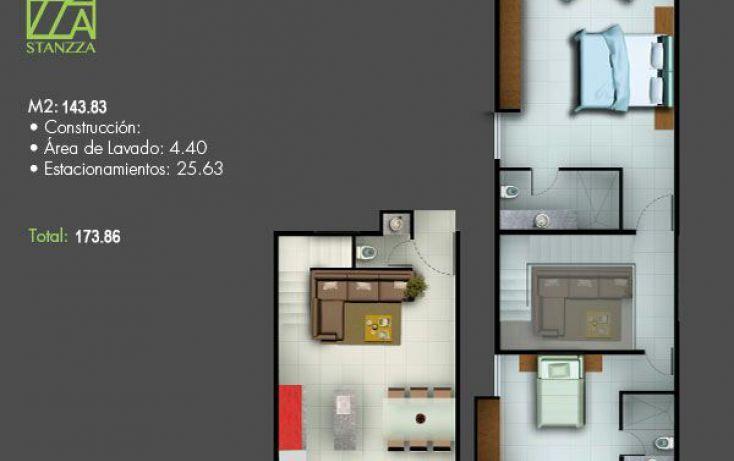 Foto de casa en venta en, cholul, mérida, yucatán, 1982614 no 04
