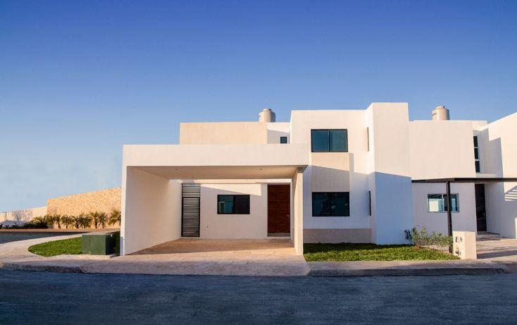 Foto de casa en venta en, cholul, mérida, yucatán, 1982852 no 02