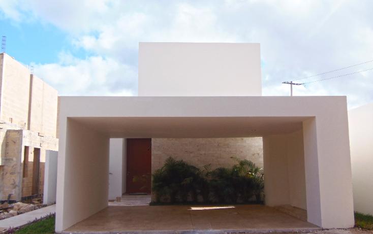 Foto de casa en venta en  , cholul, mérida, yucatán, 1985130 No. 01